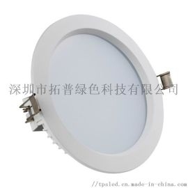 安徽LED筒灯6寸20W嵌入式LED筒灯