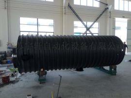 铜川一体化预制污水提升泵站
