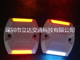 厂价直供隧道高亮度有源LED诱导标 通过**检测