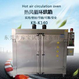 KB-K140可编程热风循环烘箱