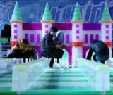 冰雕藝術廠家 冰雕報價 冰雕藝術出租出售