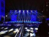 中山舞台灯光音响LED大屏开业庆典活动策划灯光秀
