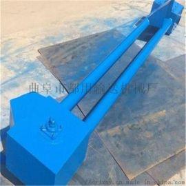 粉体气力输送设备 管链输送机链盘 LJXY 粉料管
