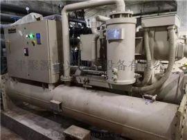 宏力地源热泵冷水机组维修保养