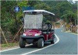 內蒙綠通電動高爾夫球車 6座 鴻暢達品牌