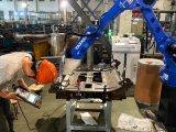 全方位高性能激光焊接机器人