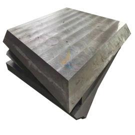 核电辐射用含硼聚乙烯板材