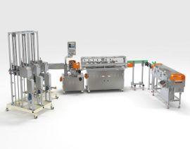 无胶纸吸管机 纸吸管分切机 瑞程 生产厂家
