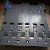 板式伸縮縫-彥邦橋樑用梳齒板式伸縮縫日常保養