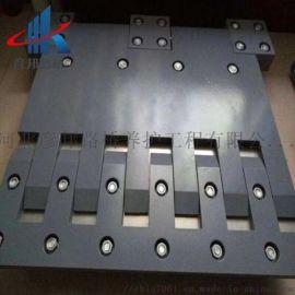 板式伸缩缝-彦邦桥梁用梳齿板式伸缩缝日常保养