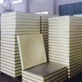 不锈钢水箱保温板 彩钢板橡塑泡沫 聚氨酯发泡板