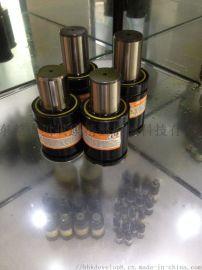 KALLERX6600-016.019.025.032进口氮气弹簧五金塑胶模具