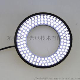 工業自動化機器視覺環形光源角度可選可定制