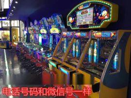 儿童游乐场    厅设备动漫城娱乐机