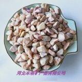 青海本格供应 6-9mm砾石 洗米石 铺路用洗米石