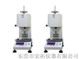 聚丙烯材料熔指仪 无纺布口罩材料熔融指数仪