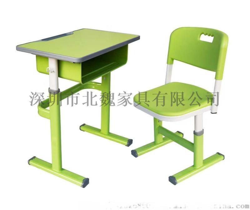 深圳北魏KZY001学校家具课桌椅