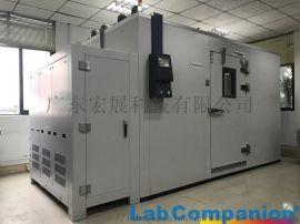 JJF1107-2003测量人体温度的红外温度计校准步入式高低温湿热实验室