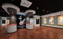 数字多媒体展厅设计,禁毒科普教育展馆设计