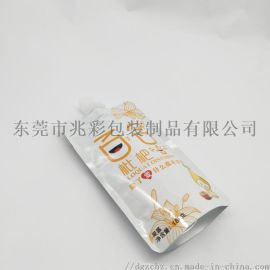 定制食品吸嘴袋高温蒸煮铝箔袋