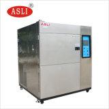 國標GB2423冷熱衝擊試驗箱 現貨溫度衝擊箱廠家