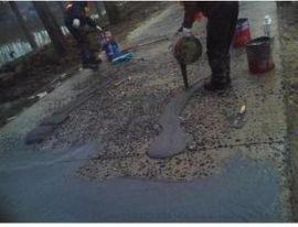 """混凝土路面修补材料,就找""""利美""""厂家供应"""