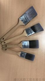 50%猪鬃毛木柄刷涂刷油漆。清扫灰尘