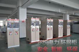 10KV环网柜厂家直销一进一出户外XGN15环网柜