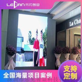 P3室内LED显示屏 电子广告屏 全彩led屏