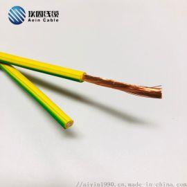 H05Z-K/H07Z-K低烟无卤单芯线