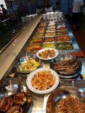 虎门工业园区员工食堂承包,提供食堂承包配送服务