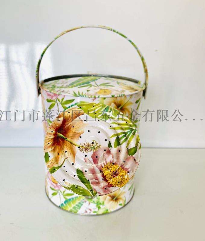 9L椭圆洒壶【彩绘、丝印】