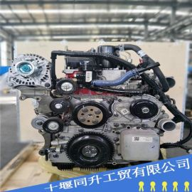 福田康明斯ISF2.8s4107P国四柴油发动机