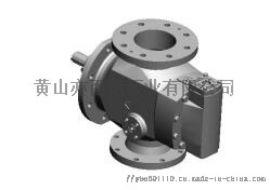 **瑞典进口ACF三螺杆泵及配件