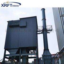 粉尘收集处理设备 工业布袋除尘器 工业粉尘集中系统