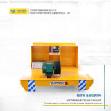 BJT-20T电缆卷筒电动轨道平板车牵引电动平车