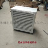 煤礦用暖風機NF10ZS熱水暖風機