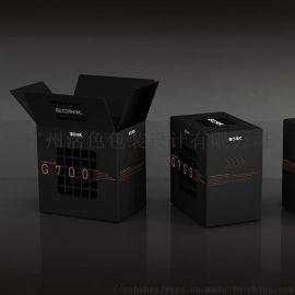 化妆品包装盒,彩盒定制,面膜包装盒