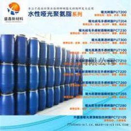 橡胶油手感树脂SX-PU7204