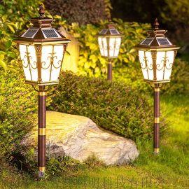庭院灯|草坪灯|景观灯|led路灯