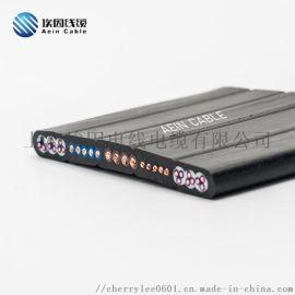 H07VVH6-F起重机扁电缆
