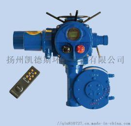 DQ200百叶阀电动执行器2000N.m调节风门