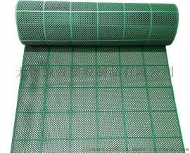 PVC塑胶厨房浴室镂空防滑垫
