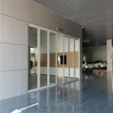 广汽丰田销售店旧店建设改造门头造型铝单板