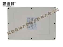 12.8V/20Ah空气质量传感器电池