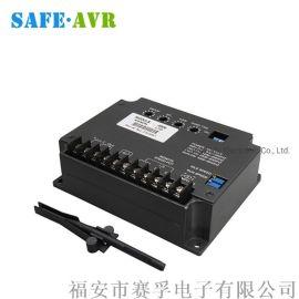 EG2000油门调速板转速电动三相交流控制器