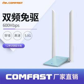 COMFAST CF-WU781A 无线网卡
