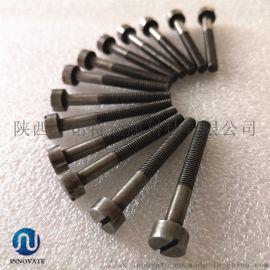 钼加工件  定制加工钼螺丝钼螺母