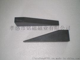 Y30铁氧体切割黑磁 Y30BH切割黑磁