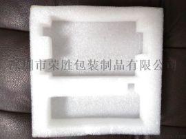 EPE珍珠棉防震内衬卡槽护角防震片